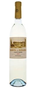 Quinta Da Aveleda Vinho Verde 2007 Bottle