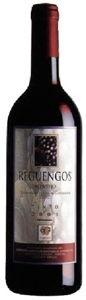 Reguengos Vinho Tinto Bottle