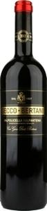 Bertani Valpolicella Valpantena Ripasso 2007, Veneto Bottle