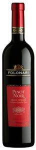 Folonari Pinot Noir Delle Venezie 2008, Veneto Bottle
