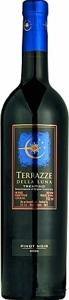 Terrazze Della Luna Trentino Pinot Noir, North Bottle