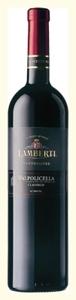 Lamberti Santepietre Valpolicella Classico, North Bottle