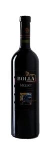 Bolla Merlot Delle Venezie, North Bottle