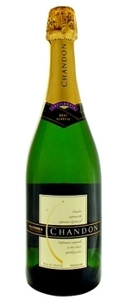 Domaine Chandon Brut Bottle
