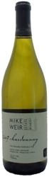 Mike Weir Estate Chardonnay 2007, VQA Niagara Peninsula Bottle