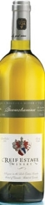 Reif Estate Gewürztraminer 2006, VQA Niagara River Bottle