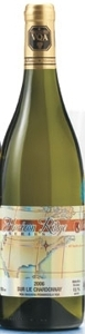 Kacaba Vineyards Horizon Ridge Sur Lie Chardonnay 2006, VQA Niagara Peninsula Bottle