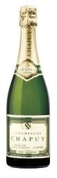 Chapuy Brut Reserve Champagne 2008, Ac, Grand Cru, Blanc De Blancs Bottle