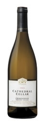 Cathedral Cellar Chardonnay 2006, Wo Coastal Region Bottle