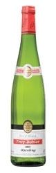 Frey Sohler Riesling 2007, Ac Alsace Bottle