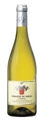 Domaine De Mirail Colombard 2007, Vin De Pays Côtes De Gascogne Bottle