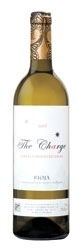 La Báscula The Charge Barrel Fermented Viura 2007, Doca Rioja, Selection Bottle