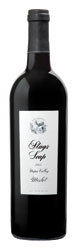 Stags' Leap Winery Merlot 2005, Napa Valley Bottle