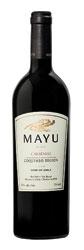 Mayu Reserva Carmenère 2005, Elqui Valley, Coquimbo Region Bottle
