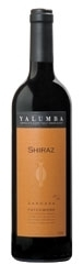 Yalumba Patchwork Shiraz 2006, Barossa, South Australia Bottle