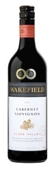 Wakefield Cabernet Sauvignon 2006, Clare Valley, South Australia Bottle
