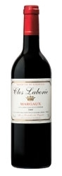 Clos Laborie 2005, Ac Margaux Bottle