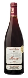 Domaine Duthel Douby Morgon 2007, Ac Bottle