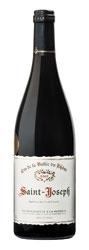 Cru De La Vallée Du Rhône Saint Joseph 2003, Ac Bottle