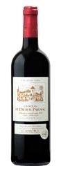 Château St Didier Parnac Prestige 2005, Ac Cahors, Malbec/Merlot Bottle