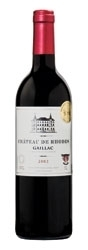 Château De Rhodes 2003, Ac Gaillac, Estate Btld. Bottle