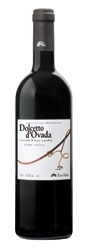 Luigi Tacchino Dolcetto D'ovada 2007, Doc, Estate Btld. Bottle