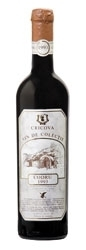 Cricova Codru 1993 Bottle