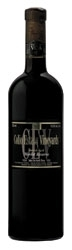 Colio Cev Barrel Aged Reserve Merlot 2002, VQA Lake Erie North Shore Bottle