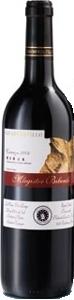 Navarrsotillo Magister Bibendi Crianza 2004, Doca Rioja Bottle