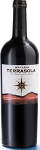 Jean León Terrasola Tempranillo/Monastrell Crianza 2005, Do Catalunya Bottle