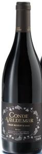 Conde De Valdemar Gran Reserva 2001, Doca Rioja Bottle
