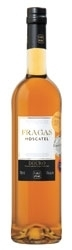 Fragas Moscatel 2008, Doc Douro Bottle