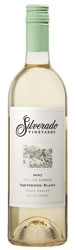 Silverado Vineryards Miller Ranch Sauvignon Blanc 2007, Napa Valley, Estate Grown & Btld. Bottle