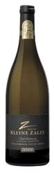 Kleine Zalze Barrel Fermented Vineyard Selection Chardonnay 2008, Wo Western Cape Bottle