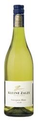 Kleine Zalze Cellar Selection Sauvignon Blanc 2008, Wo Western Cape Bottle