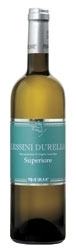Prime Brume Lessini Durello Superiore 2007, Doc Bottle