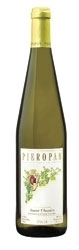 Pieropan Soave Classico 2007, Doc, Leonildo's 40th Vintage Bottle