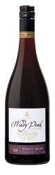 De Bortoli Windy Peak Pinot Noir 2008, Victoria Bottle