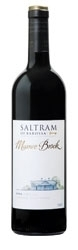 Saltram Of Barossa Mamre Brook Cabernet Sauvignon 2005, Barossa, South Australia Bottle