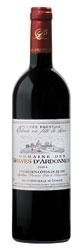 Domaine Des Graves D'ardonneau Cuvée Prestige 2004, Ac Premières Côtes De Blaye Bottle