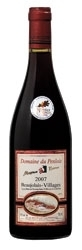Domaine Du Penlois Beaujolais Villages 2007, Ac, Lancié Bottle