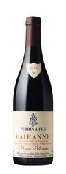 Perrin & Fils Cairanne Peyre Blanche 2006, Ac Côtes Du Rhône Villages Bottle