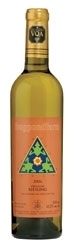 Frogpond Farm Organic Riesling 2006, VQA (500ml) Niagara On The Lake Bottle