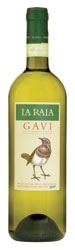 La Raia Gavi 2007, Docg Bottle