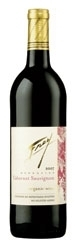 Frey Cabernet Sauvignon 2007, Organic Wine, Mendocino Bottle