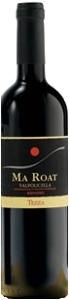Tezza Ma Roat Valpolicella Superiore Ripasso 2006, Doc Bottle