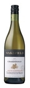 Wakefield Chardonnay 2007, Clare Valley, South Australia Bottle