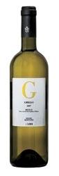 Feudo Montoni Grillo 2007, Igt Sicilia Bottle