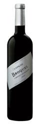 Trapiche Broquel Cabernet Sauvignon 2006, Mendoza Bottle