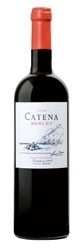 Catena Merlot 2006, Mendoza Bottle